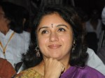 Actress Revathy Clarifies On Her Baby