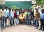 Ajith Fans Release Billa Pandi Teaser