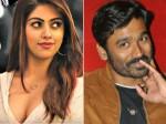 Dhanush Movie Got New Heroine