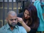 Balaji Has Shaved His Head Janani