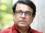 Veteran Actor Captain Raju Passed Away