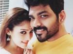 Nayanthara Vignesh Shivan Selfie Goes Viral