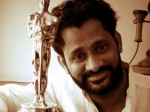 Resul Pookutty About 2