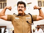 Saamy 2 Movie Review