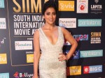Shriya Saran S Ultra Galmourous Costume Siima Awards