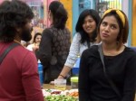 Bigg Boss Inmates Try Fix Aishwarya With Snehan