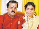 Singer Vaikom Vijayalakshmi Is Engaged