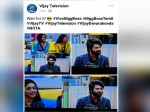 Vijay Devarakonda Visits Bigg Boss House