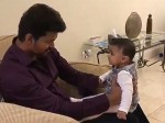 Actor Vijay Viral Video