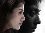 Nayanthara Playing Double The First Time
