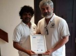 Ajith S Proud Moment Photo Viral