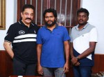 Kamal Haasan Appreciates Pariyerum Perumal Director Producer