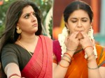 I Am Afraid Varalakshmi Keerthi Suresh