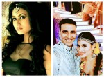 Mouni Roy Sexually Harassed The Sets Gold