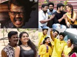 Four Movies Releasing This Week