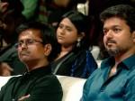 A R Murugadoss On Vijay Character