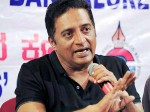 Saptagiri Slapping Incident Prakash Raj Explains