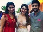 What You Say Is Truth Samantha Supports Chinmayi