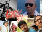 Sathyaraj 64th Birthday Special