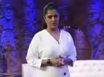 Varalakshmi Host Tv Programme