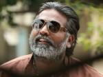 Vijay Sethupathi About Vada Chennai Rajan Character