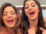 Yashika Aishwarya Shared Video