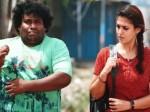 Yogi Babu Again Act With Nayanthara