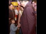 What Does Abram Think About Amitabh Bachchan
