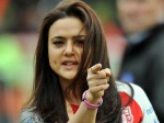 My Interview About Me Too Was Edited Preity Zinta