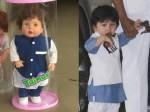 Taimur Inspired Dolls On Sale