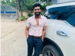 Arun Vijay S Next Is Boxer