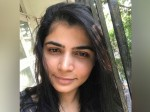 Chinmayi Receives Rape Threat