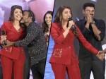 It Is Normal Says Chota Naidu About Kissing Kajal