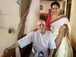 Lakshmi Ramakrishnan S Father Passed Away