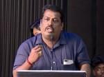 Producer Nandagopal Explanation