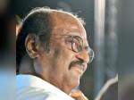 Rajini Creates Controversy Ahead Movie Releases