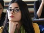 I M Not Part Thalabathy 63 Says Rashmika