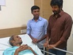 Sivakarthikeyan Helps Nel Jayaraman