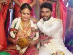 Suja Varunee Marries Shiva Kumar