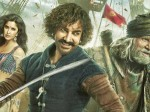 Thugs Hindostan Box Office Collection