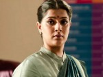 Varalaxmi Sarathkumar Nails It Sarkar