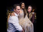 Priyanka Chopra Gets Criticised Fireworks At Her Wedding