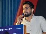 Actor Aari Furore Speech Audio Launch