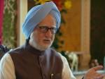 Bjp Promotes The Accidental Prime Minister Movie
