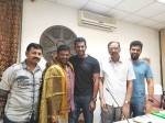 Actor Parthiban Appointed As Producer Council Vice President