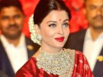 Aishwarya Rai Stuns At Isha Ambani S Wedding