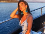 Amy Jackson S Monday Attire