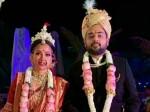 Shweta Basu Marries Director Rohit Mittal