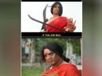 This Meme Is Apt Varalaxmi Sarathkumar