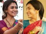 Why Do Nayanthara Trisha Look Like This